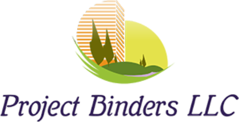 Project Binders Real Estate